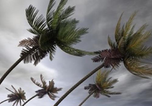 Heavy Storms