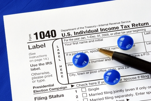 CPAs have a professional duty to ensure all tax filings are prepared and filed accurately.