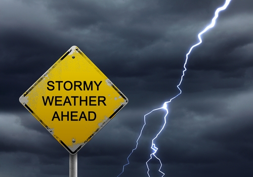 Brokers can help their commercial clients out by knowing how to properly identify storm damage.