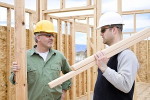 Construction firms adhering to the appropriate building codes are experiencing lowered insured losses.