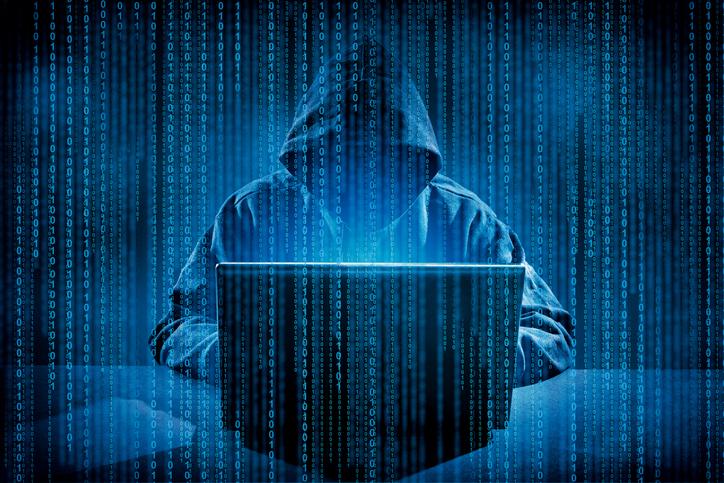 cyber criminals